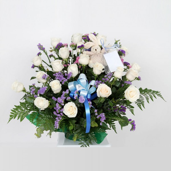 Rosas Variadas | Trébol Floristas